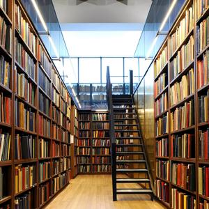 Библиотеки Вадинска