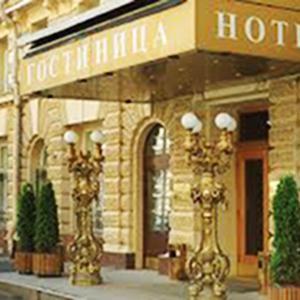 Гостиницы Вадинска