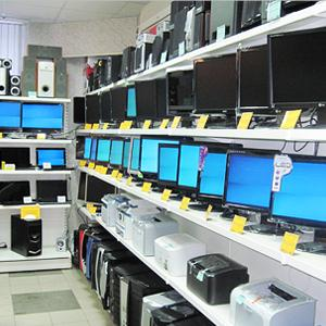 Компьютерные магазины Вадинска