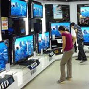 Магазины электроники Вадинска
