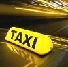 Такси в Вадинске