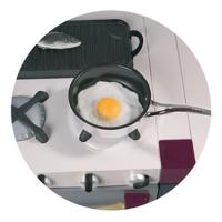 Кафе Рондо - иконка «кухня» в Вадинске