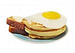 Кафе Рондо - иконка «завтрак» в Вадинске
